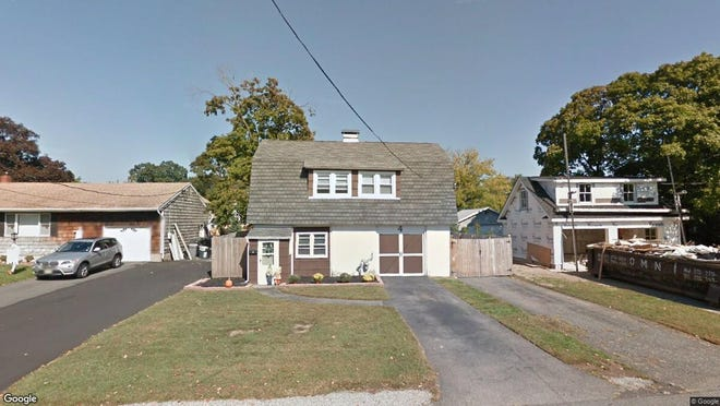 This Google Street View image shows the approximate location of 4 Sherman Ave. in Pequannock. The property at this address changed hands in December 2019, when new owners bought the property for $481,000.