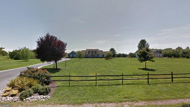 This Google Street View image shows the approximate location of 4529 E. Chestnut Ave. in Vineland. The property at this address changed hands in December 2019, when new owners bought the property for $350,000.