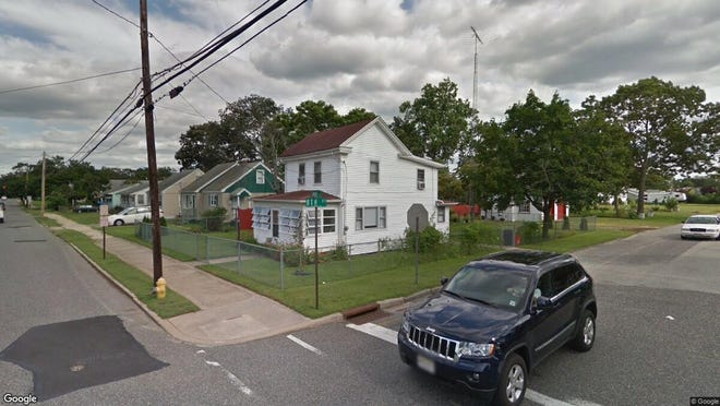 This Google Street View image shows the approximate location of 801 Broad St. E. in Millville. The property at this address changed hands in November 2019, when new owner bought the property for $65,000.