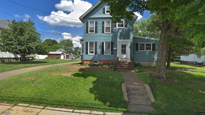 This Google Street View image shows the approximate location of 261 Broad in Keyport. The property at this address changed hands in December 2019, when new owners bought the property for $307,500.