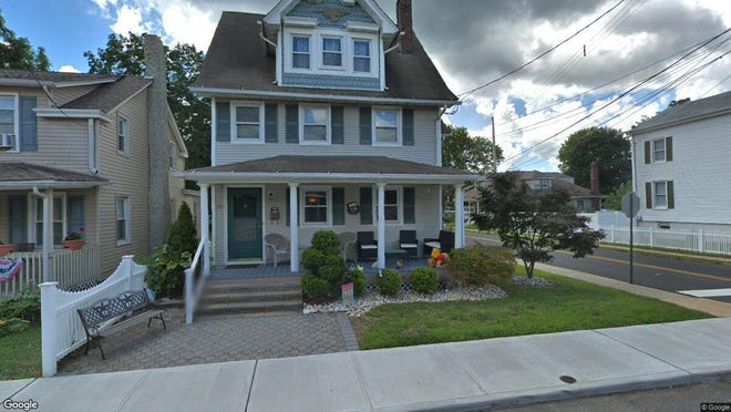 This Google Street View image shows the approximate location of 70 Second in Keyport. The property at this address changed hands in November 2019, when new owner bought the property for $380,000.