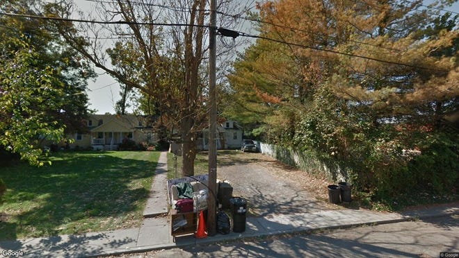 This Google Street View image shows the approximate location of 152-154 Sixth Ave. in Long Branch. The property at this address changed hands in December 2019, when new owners bought the property for $262,000.