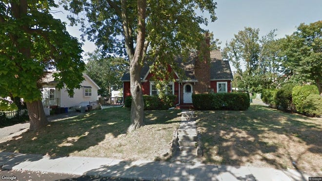This Google Street View image shows the approximate location of 161 Rosewood Ave. in Long Branch. The property at this address changed hands in December 2019, when new owner bought the property for $231,000.