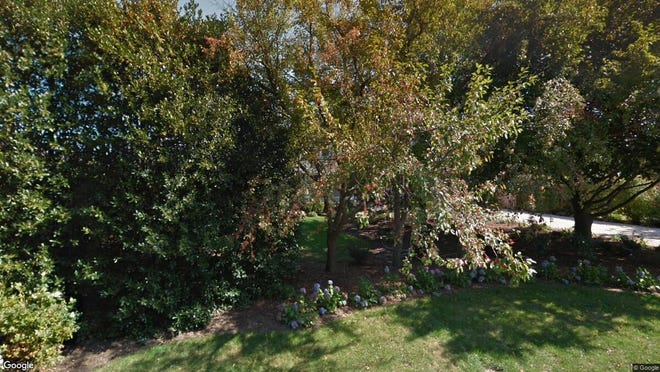 This Google Street View image shows the approximate location of 175 Comanche Drive in Oceanport. The property at this address changed hands in December 2019, when new owners bought the property for $1,250,000.