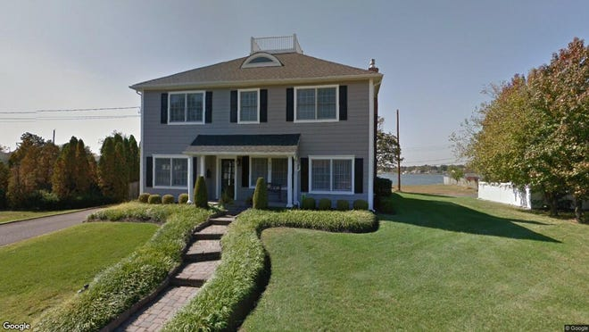 This Google Street View image shows the approximate location of 470 Adrian Ave. in Oceanport. The property at this address changed hands in December 2019, when new owner bought the property for $665,000.