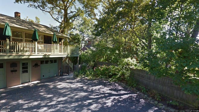 This Google Street View image shows the approximate location of 1832 Laurel Terrace in Lake Como. The property at this address changed hands in November 2019, when new owners bought the property for $450,000.