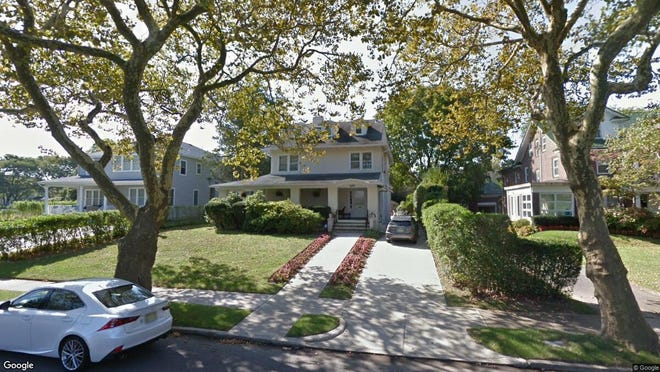 This Google Street View image shows the approximate location of 80 Roseld Ave. in Deal. The property at this address changed hands in December 2019, when new owners bought the property for $1,590,000.