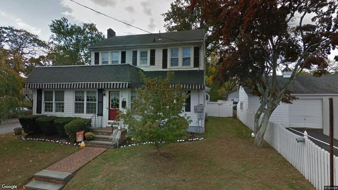 This Google Street View image shows the approximate location of 26 Byrnes Lane in Eatontown. The property at this address changed hands in December 2019, when new owners bought the property for $330,000.