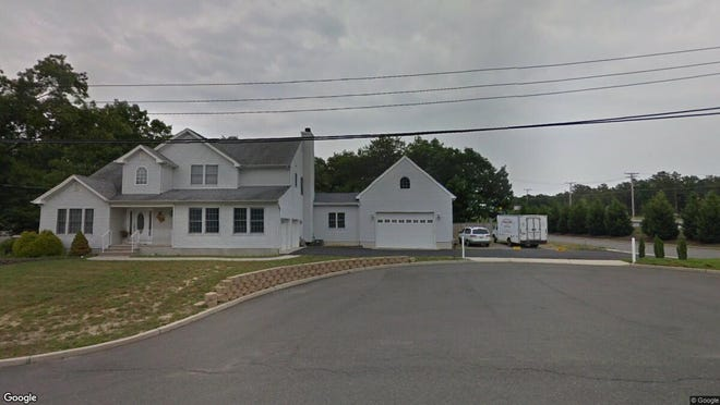 This Google Street View image shows the approximate location of 4 Second St. in Barnegat. The property at this address changed hands in November 2019, when new owners bought the property for $420,000.