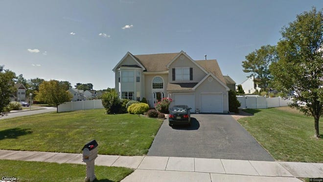 This Google Street View image shows the approximate location of 1 Lilac Lane in Barnegat. The property at this address changed hands in December 2019, when new owner bought the property for $385,000.