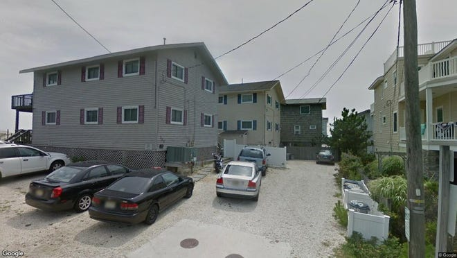 This Google Street View image shows the approximate location of 202 Stratford Ave. in Beach Haven. The property at this address changed hands in December 2019, when new owners bought the property for $1,250,000.