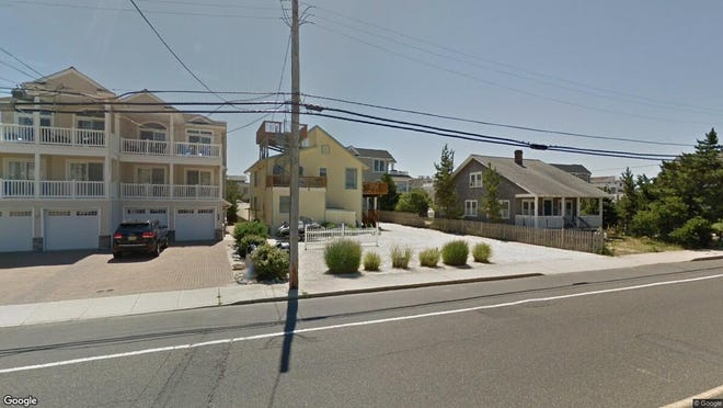 This Google Street View image shows the approximate location of 1915 S. Bay Ave. U-B in Beach Haven. The property at this address changed hands in November 2019, when new owners bought the property for $650,000.