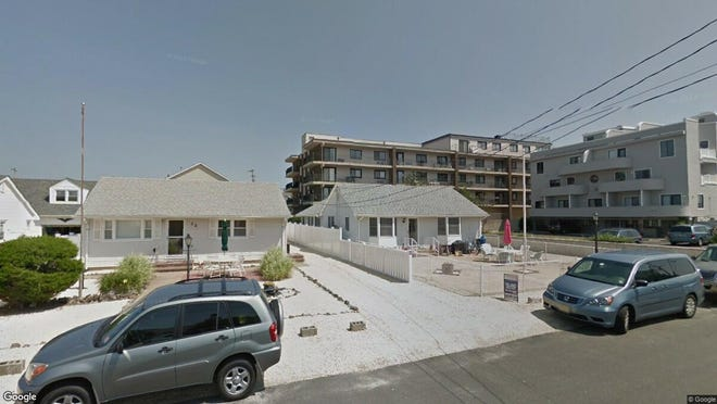 This Google Street View image shows the approximate location of 8 Twenty-Second Ave. in Berkeley. The property at this address changed hands in October 2019, when new owners bought the property for $550,000.