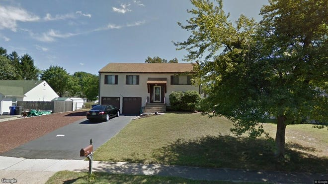 This Google Street View image shows the approximate location of 901 New Jersey Ave. in Toms River. The property at this address changed hands in November 2019, when new owners bought the property for $289,000.