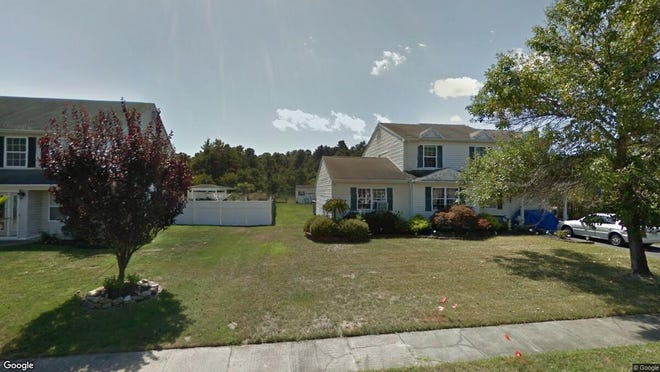 This Google Street View image shows the approximate location of 961 Yellowbank Road in Toms River. The property at this address changed hands in December 2019, when new owners bought the property for $395,000.