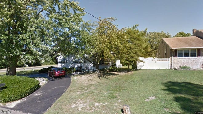 This Google Street View image shows the approximate location of 559 Vine Ave. in Toms River. The property at this address changed hands in October 2019, when new owner bought the property for $252,000.
