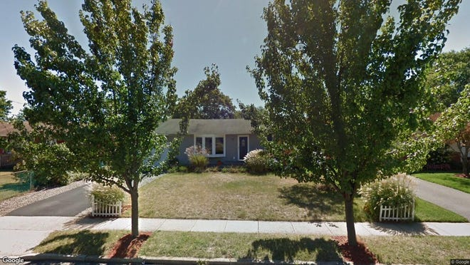 This Google Street View image shows the approximate location of 508 Maple St. in Lakehurst. The property at this address changed hands in December 2019, when new owners bought the property for $239,500.