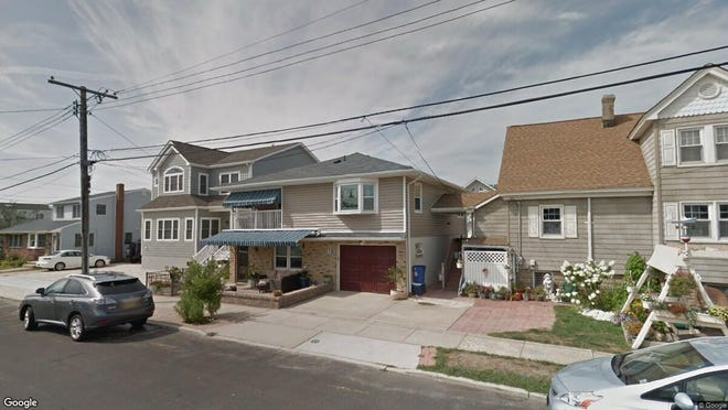 This Google Street View image shows the approximate location of 99 Bond Ave. in Lavallette. The property at this address changed hands in December 2019, when new owner bought the property for $607,500.