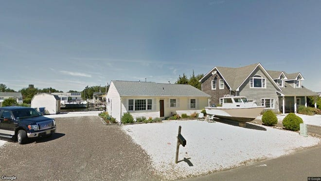 This Google Street View image shows the approximate location of 6 Kentucky Drive in Little Egg Harbor. The property at this address changed hands in November 2019, when new owners bought the property for $200,000.