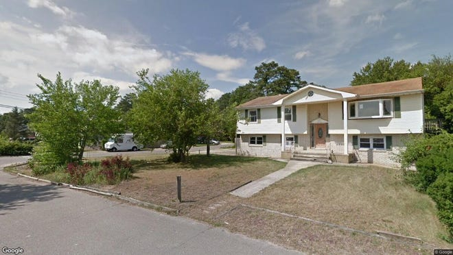 This Google Street View image shows the approximate location of 2236 Lake Drive in Manchester. The property at this address changed hands in September 2019, when new owners bought the property for $300,000.