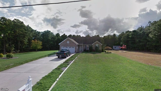 This Google Street View image shows the approximate location of 1821 Trenton Ave. in Manchester. The property at this address changed hands in December 2019, when new owner bought the property for $315,000.