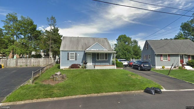 This Google Street View image shows the approximate location of 36 Lois Ave. in East Brunswick. The property at this address changed hands in December 2019, when new owners bought the property for $300,000.