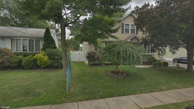 This Google Street View image shows the approximate location of 70 Philo Blvd. in Edison. The property at this address changed hands in November 2019, when new owners bought the property for $357,000.
