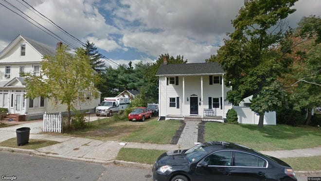 This Google Street View image shows the approximate location of 20 Augusta St. in Jamesburg. The property at this address changed hands in November 2019, when new owners bought the property for $225,000.