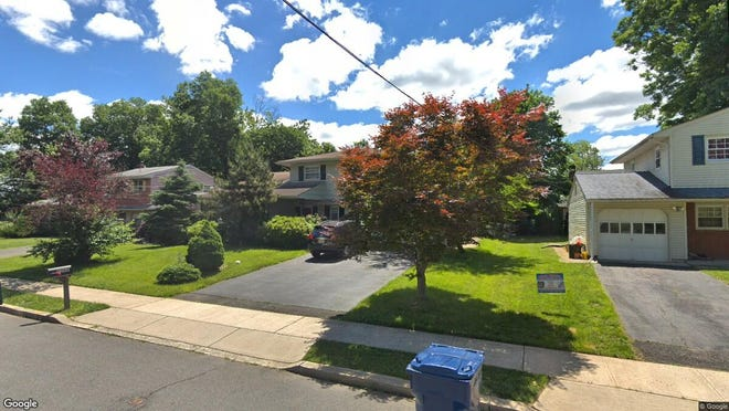 This Google Street View image shows the approximate location of 1362 Axel Ave. in North Brunswick. The property at this address changed hands in October 2019, when new owner bought the property for $350,000.