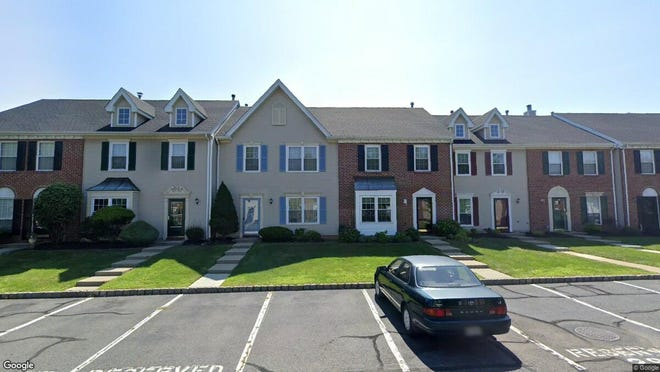 This Google Street View image shows the approximate location of 70 Goodwin Drive in North Brunswick. The property at this address changed hands in October 2019, when new owners bought the property for $260,000.