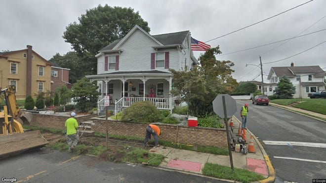 This Google Street View image shows the approximate location of 196 Main St. in South River. The property at this address changed hands in December 2019, when new owners bought the property for $340,000.