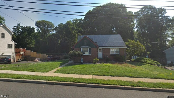 This Google Street View image shows the approximate location of 164 Cleveland Ave. in Woodbridge. The property at this address changed hands in December 2019, when new owners bought the property for $335,000.