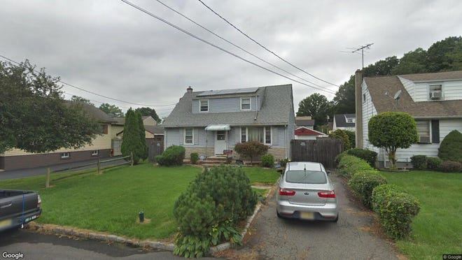 This Google Street View image shows the approximate location of 111 Trinity Place in Woodbridge. The property at this address changed hands in December 2019, when new owners bought the property for $300,000.