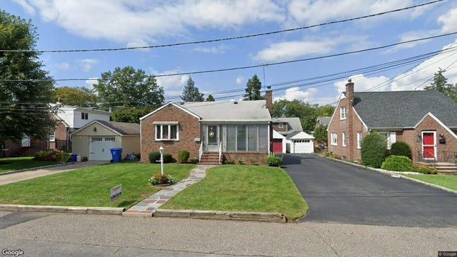 This Google Street View image shows the approximate location of 154 Downing St. in Woodbridge. The property at this address changed hands in December 2019, when new owners bought the property for $257,000.