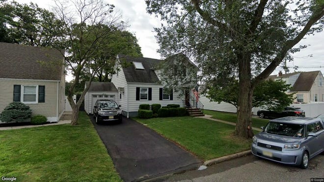 This Google Street View image shows the approximate location of 500 Leon Ave. in Woodbridge. The property at this address changed hands in December 2019, when new owner bought the property for $320,000.
