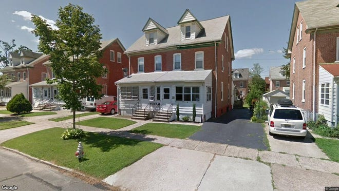 This Google Street View image shows the approximate location of 31 Third Ave. in Florence. The property at this address changed hands in November 2019, when new owner bought the property for $165,000.