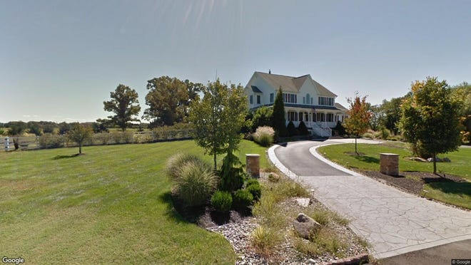 This Google Street View image shows the approximate location of 108 Bridle Path in Southampton. The property at this address changed hands in November 2019, when new owner bought the property for $515,000.