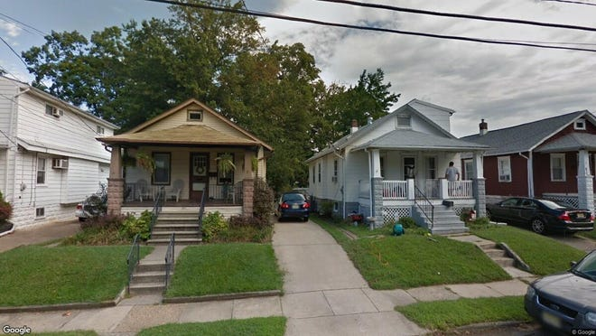 This Google Street View image shows the approximate location of 241 Hampshire Ave. in Audubon. The property at this address changed hands in November 2019, when new owner bought the property for $175,000.