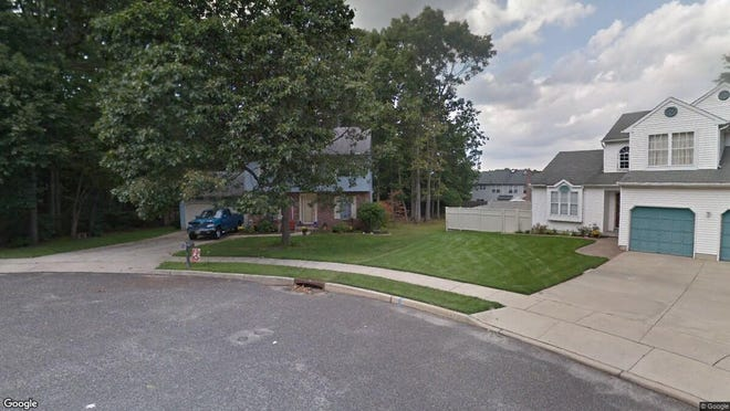 This Google Street View image shows the approximate location of 15 Carr Lane in Gloucester Township. The property at this address changed hands in September 2019, when new owners bought the property for $240,000.