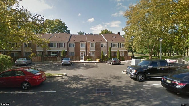 This Google Street View image shows the approximate location of 1129 Thackary Court in Voorhees. The property at this address changed hands in October 2019, when new owner bought the property for $148,000.