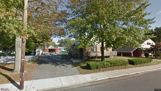 This Google Street View image shows the approximate location of 62 S. School St. in Greenwich. The property at this address changed hands in November 2019, when new owner bought the property for $163,000.