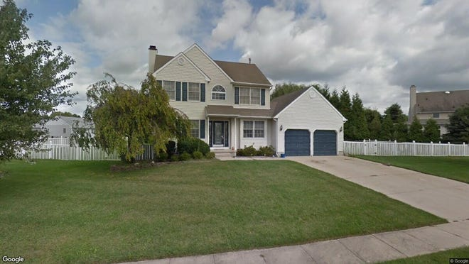 This Google Street View image shows the approximate location of 29 Colson Lane in Harrison. The property at this address changed hands in November 2019, when new owners bought the property for $310,000.
