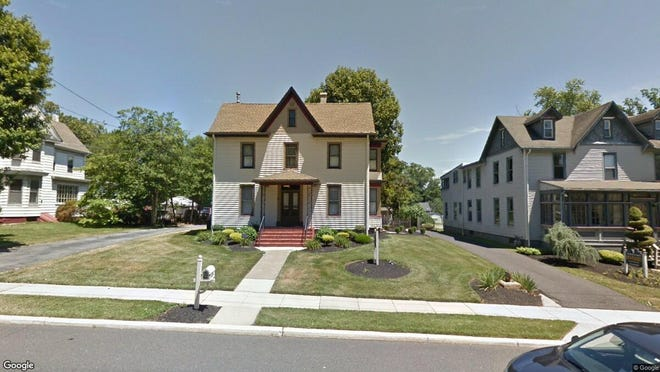 This Google Street View image shows the approximate location of 69 N. Main St. in Harrison. The property at this address changed hands in October 2019, when new owner bought the property for $285,000.
