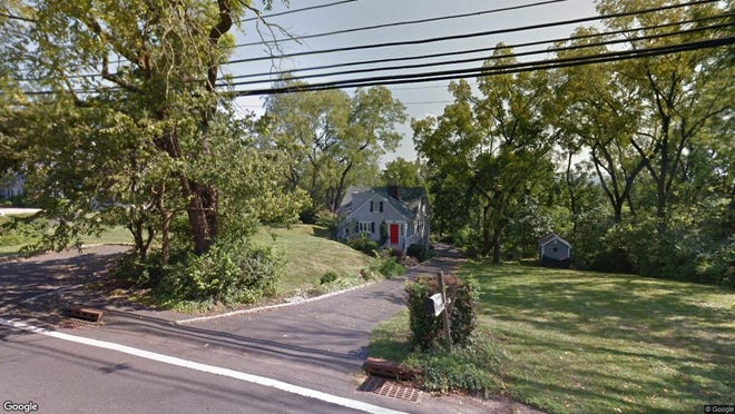 This Google Street View image shows the approximate location of 1539 Long Hill Road in Long Hill. The property at this address changed hands in December 2019, when new owners bought the property for $464,000.