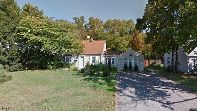 This Google Street View image shows the approximate location of 7 Brookside Ave. in Pequannock. The property at this address changed hands in October 2019, when new owners bought the property for $299,900.