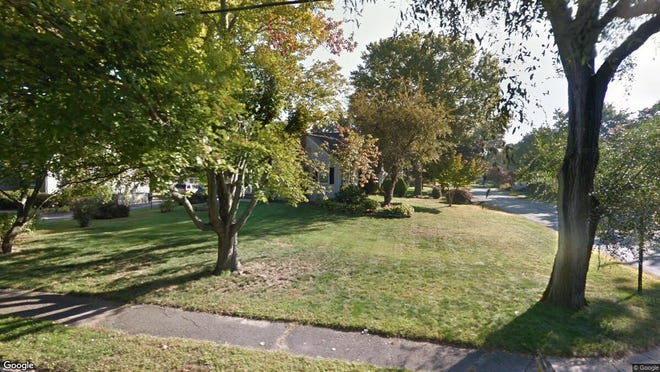 This Google Street View image shows the approximate location of 76 Blvd. in Pequannock. The property at this address changed hands in November 2019, when new owners bought the property for $415,000.