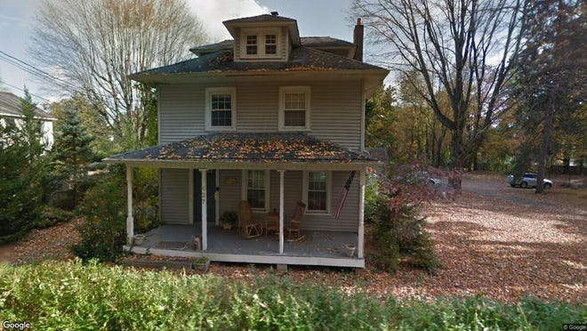 This Google Street View image shows the approximate location of 427 Rockaway Valley Road in Boonton Township. The property at this address changed hands in November 2019, when new owner bought the property for $600,000.