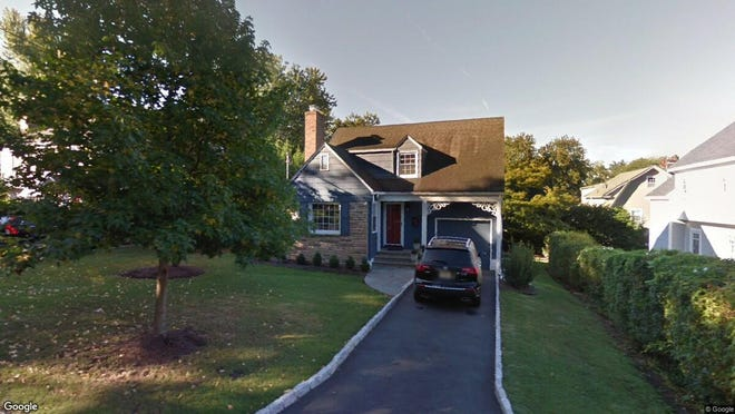 This Google Street View image shows the approximate location of 11 Valley Road in Madison. The property at this address changed hands in November 2019, when new owners bought the property for $790,000.