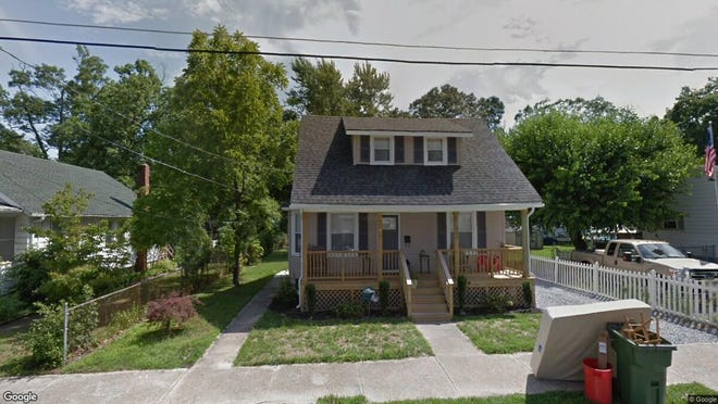 This Google Street View image shows the approximate location of 421 Fulton St. in Millville. The property at this address changed hands in December 2019, when new owner bought the property for $129,400.