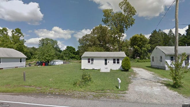 This Google Street View image shows the approximate location of 347 S. E. Ave. in Bridgeton. The property at this address changed hands in December 2019, when new owner bought the property for $65,000.
